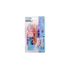 Pendientes Mujer Time Force TJ1027P03