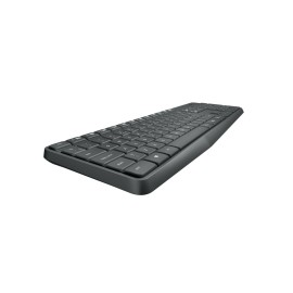 Pilas Alcalinas DURACELL Industrial DURINDLR6C10 LR6 AA 1.5V (10 units)