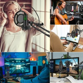 Access point UBIQUITI PBE-M5-400 NanoBeam AIRMAX 5 GHz 400 mm