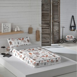 InnovaGoods Electric Styling Dryer Brush 1000W Black Gold