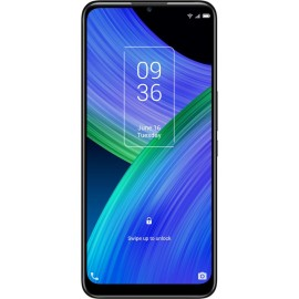 Desk Lamp White Ceramic (14 x 9 x 26 cm) by Shine Inline