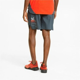 Leopard Basque & Garter Stays No Panty Queen Size Baci Lingerie BW3109-REDOS