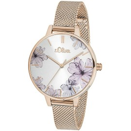Desk Lamp Grey (24 x 24 x 54 cm) by Shine Inline