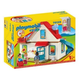 Th3 Party Breakfast-Lunch-Dinner Metal Flask