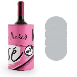 Gafas de Sol Unisex Ray-Ban RB3025 001/3F (58 mm)