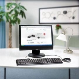 Costume for Children Th3 Party Superhero Black