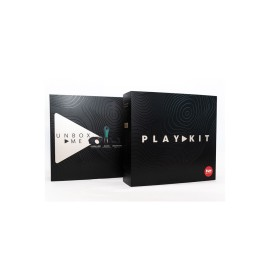 Set de Cosmética Mujer Blue Therapy Accelerated Biotherm (5 pcs)