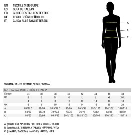 Gafas de Sol Unisex Ray-Ban RB3025 003/32 (55 mm)