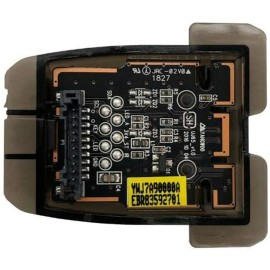 Flip Flops Lady Bug 73023 Red