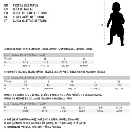 Camiseta de Manga Larga Niño Shimmer and Shine 72366