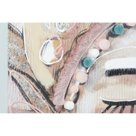 B7 Vibrating Ring White OVO 99123