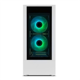 Heart-Shaped Scented Candles (set of 2)